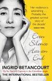 Even Silence Has An End (eBook, ePUB)
