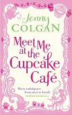 Meet Me At The Cupcake Café (eBook, ePUB)