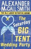 The Saturday Big Tent Wedding Party (eBook, ePUB)