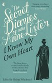 The Secret Diaries Of Miss Anne Lister: Vol. 1 (eBook, ePUB)
