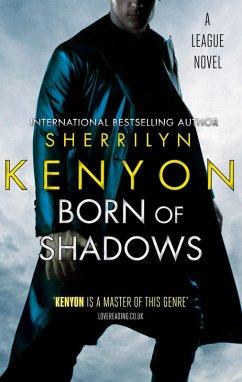 Born Of Shadows (eBook, ePUB) - Kenyon, Sherrilyn