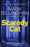 Scaredy Cat (eBook, ePUB)
