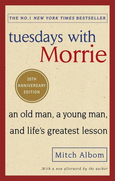 Tuesdays With Morrie Ebook Epub
