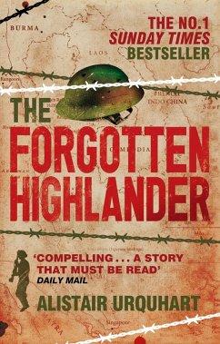 The Forgotten Highlander (eBook, ePUB) - Urquhart, Alistair