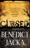 Cursed (eBook, ePUB)