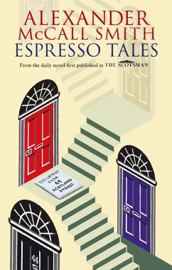 Espresso Tales (eBook, ePUB) - McCall Smith, Alexander