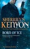 Born Of Ice (eBook, ePUB)