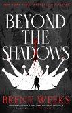 Beyond The Shadows (eBook, ePUB)
