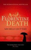 A Florentine Death (eBook, ePUB)