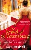 The Jewel Of St Petersburg (eBook, ePUB)