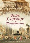 Olde London Punishments (eBook, ePUB)
