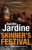 Skinner's Festival (Bob Skinner series, Book 2) (eBook, ePUB)
