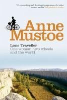 Lone Traveller (eBook, ePUB) - Mustoe, Anne