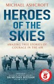 Heroes of the Skies (eBook, ePUB)