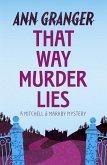 That Way Murder Lies (Mitchell & Markby 15) (eBook, ePUB)