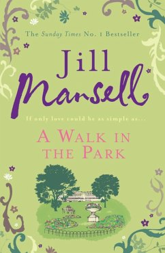 A Walk In The Park (eBook, ePUB)