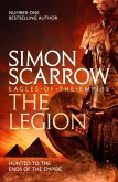 The Legion (Eagles of the Empire 10) (eBook, ePUB)