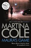 Maura's Game (eBook, ePUB)