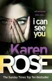 I Can See You (The Minneapolis Series Book 1) (eBook, ePUB)