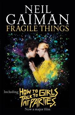 Fragile Things (eBook, ePUB) - Gaiman, Neil
