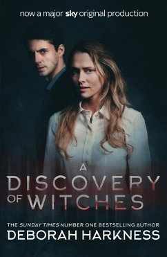 A Discovery of Witches (eBook, ePUB)
