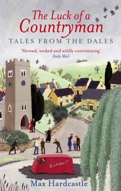 The Luck Of A Countryman (eBook, ePUB) - Hardcastle, Max