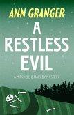 A Restless Evil (Mitchell & Markby 14) (eBook, ePUB)