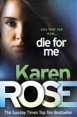 Die For Me (The Philadelphia/Atlanta Series Book 1) (eBook, ePUB)