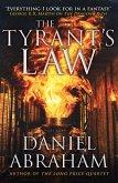 The Tyrant's Law (eBook, ePUB)
