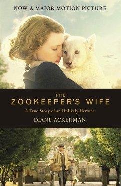The Zookeeper's Wife (eBook, ePUB) - Ackerman, Diane