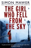 The Girl Who Fell From The Sky (eBook, ePUB)