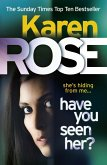 Have You Seen Her? (The Raleigh Series) (eBook, ePUB)