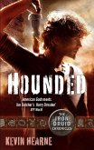 Hounded (eBook, ePUB)