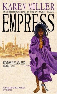 Empress (eBook, ePUB) - Miller, Karen