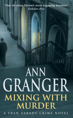 Mixing With Murder (Fran Varady 6) (eBook, ePUB) - Granger, Ann