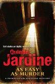 As Easy as Murder (Primavera Blackstone series, Book 3) (eBook, ePUB)
