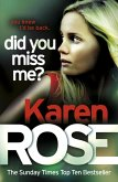 Did You Miss Me? (The Baltimore Series Book 3) (eBook, ePUB)