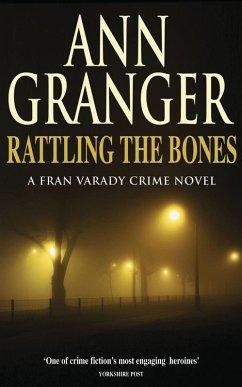 Rattling the Bones (Fran Varady 7) (eBook, ePUB) - Granger, Ann