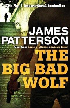 The Big Bad Wolf (eBook, ePUB) - Patterson, James
