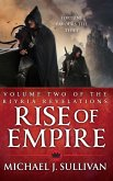 Rise Of Empire (eBook, ePUB)