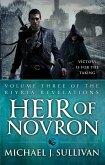 Heir Of Novron (eBook, ePUB)