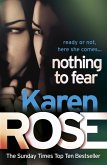 Nothing to Fear (The Chicago Series Book 3) (eBook, ePUB)