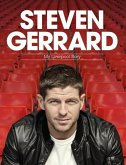 Steven Gerrard: My Liverpool Story (eBook, ePUB)
