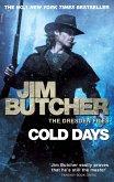 Cold Days (eBook, ePUB)