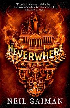 Neverwhere (eBook, ePUB) - Gaiman, Neil