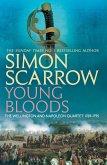 Young Bloods (Wellington and Napoleon 1) (eBook, ePUB)