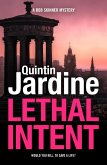 Lethal Intent (Bob Skinner series, Book 15) (eBook, ePUB)