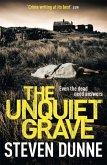 The Unquiet Grave (DI Damen Brook 4) (eBook, ePUB)