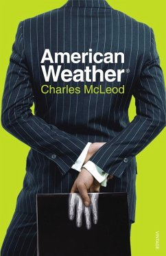 American Weather (eBook, ePUB) - McLeod, Charles