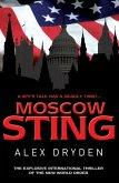 Moscow Sting (eBook, ePUB)
